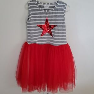Other - Used Girls size 6 Dress